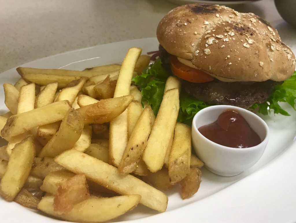 kagone-burger